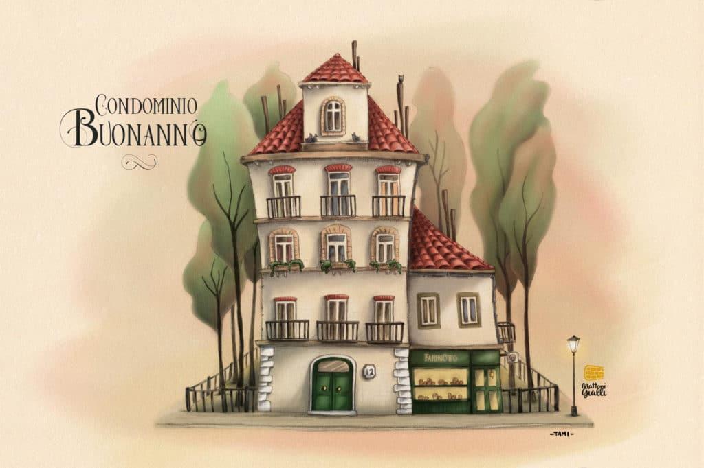 Condominio Buonanno