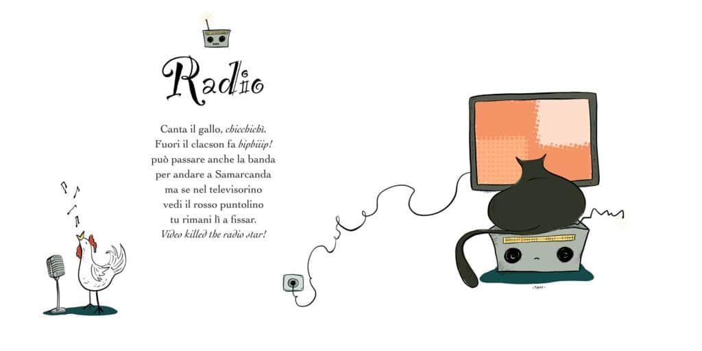 4#radio