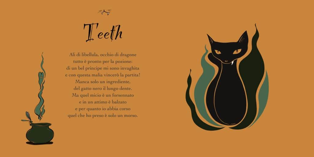 8#teeth