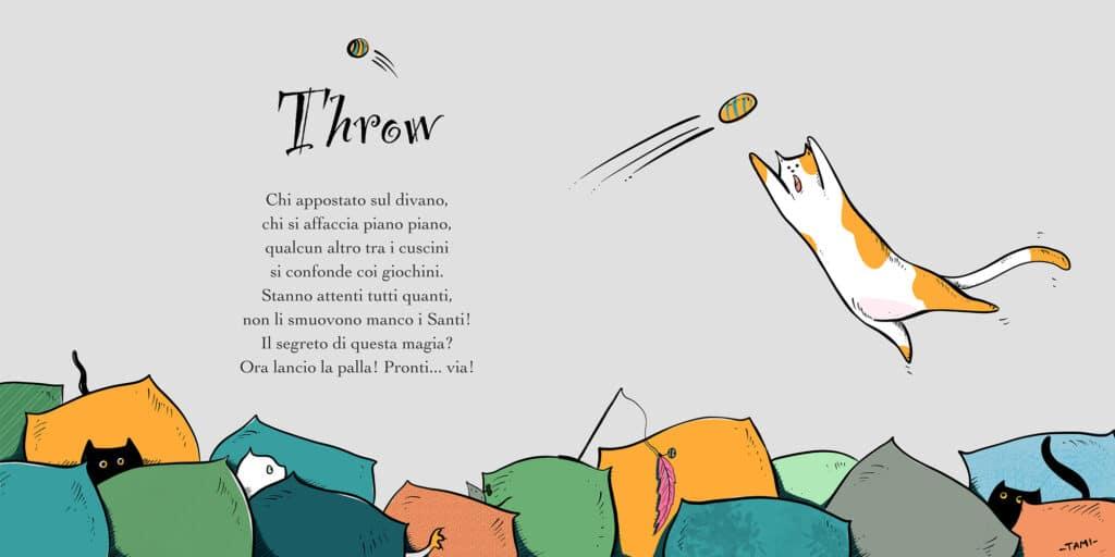 9#throw