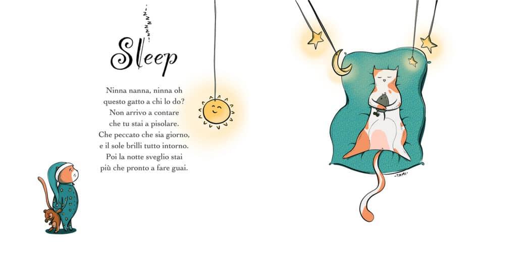 21#sleep