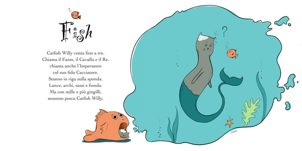 1#fish