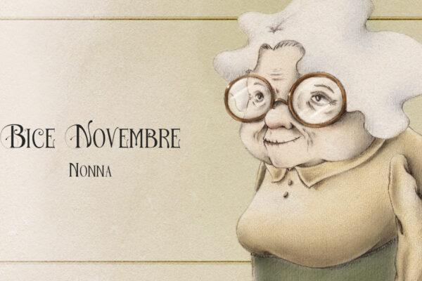 I racconti di Novembre